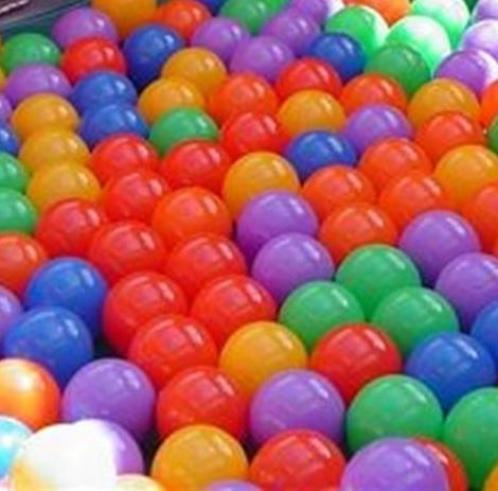 Sample ball | Inflatable Rentals