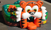 tigerlandsmall | Inflatable Rentals