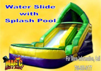 waterslide | Inflatable Rentals